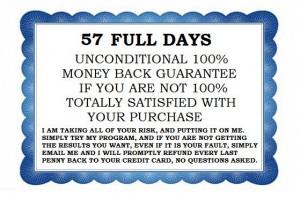 57-day-guarantee